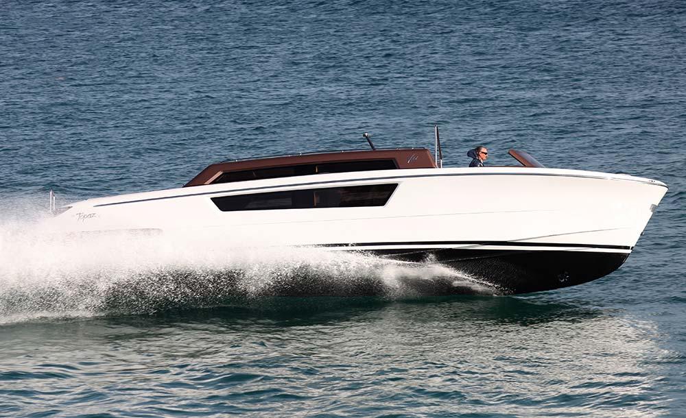 Superyacht Tenders, Custom Tenders - Vikal International