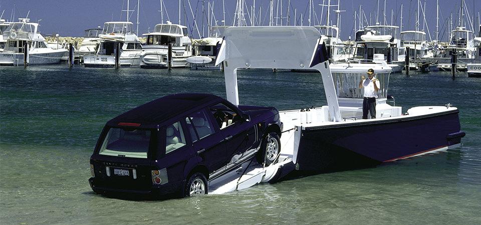 Superyacht Tenders Custom Tenders Vikal International